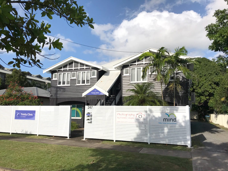 Trinity Clinic Cairns